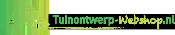 Tuinontwerp Webshop